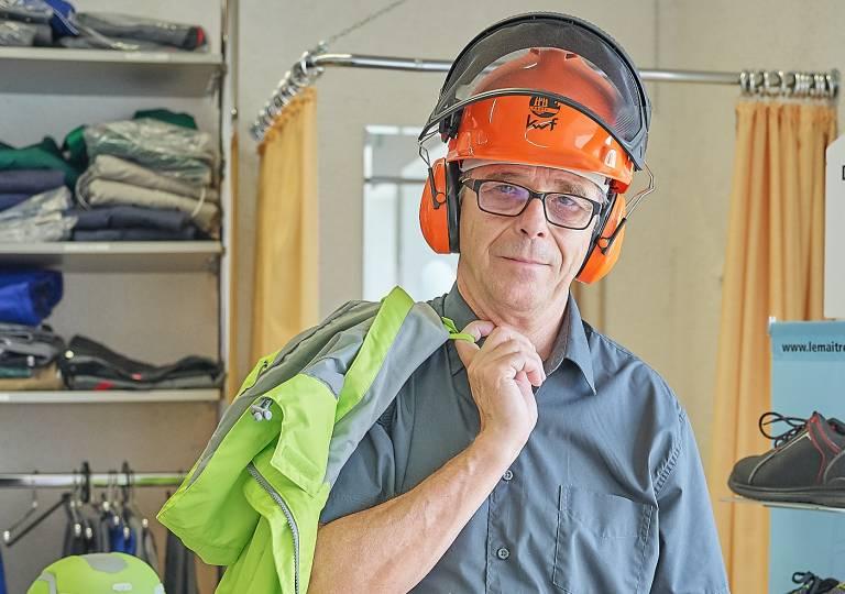 Brausam Arbeitsschutz Stutensee