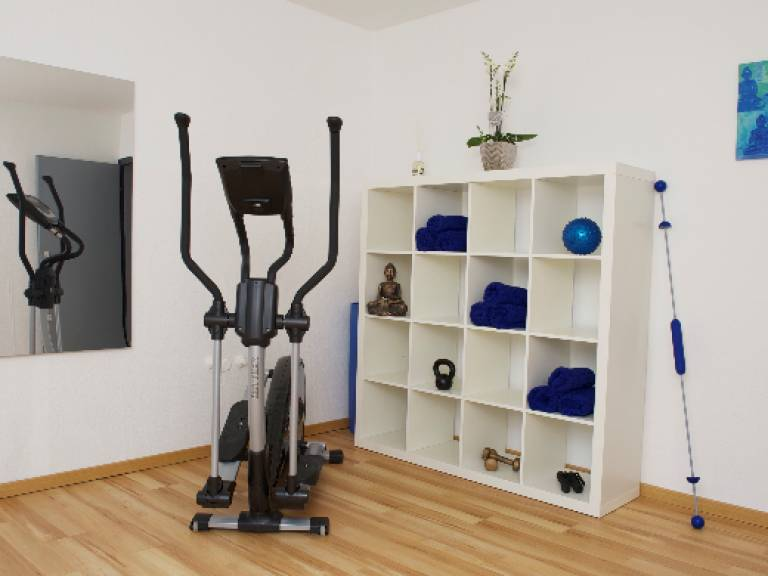 Medical Fitness Lounge by Dr. Röder Monheim am Rhein