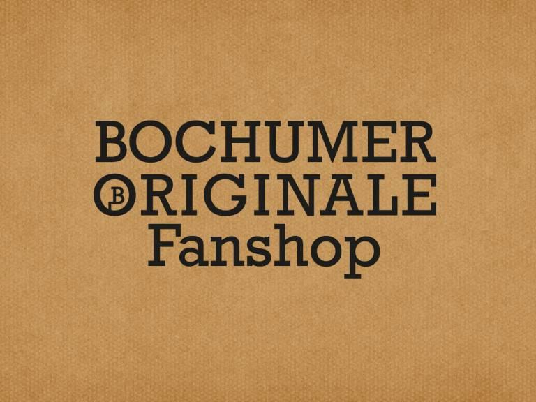 Bochumer Originale Fanshop Bochum