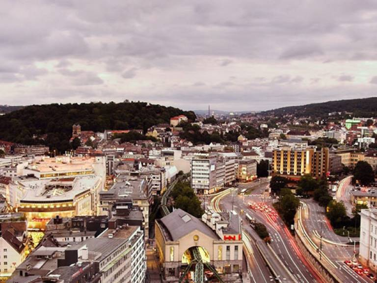 Pegah Wuppertal