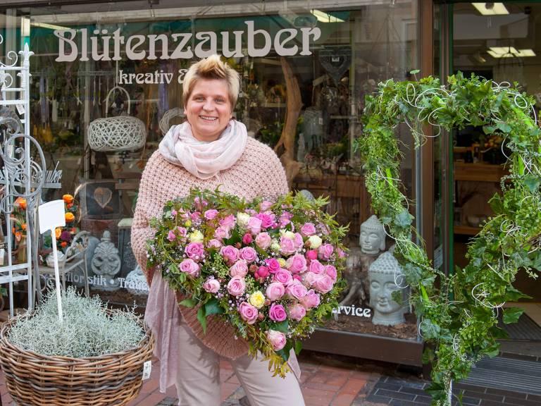 """Blütenzauber """"kreativ & mehr"""" Wolfenbüttel"""
