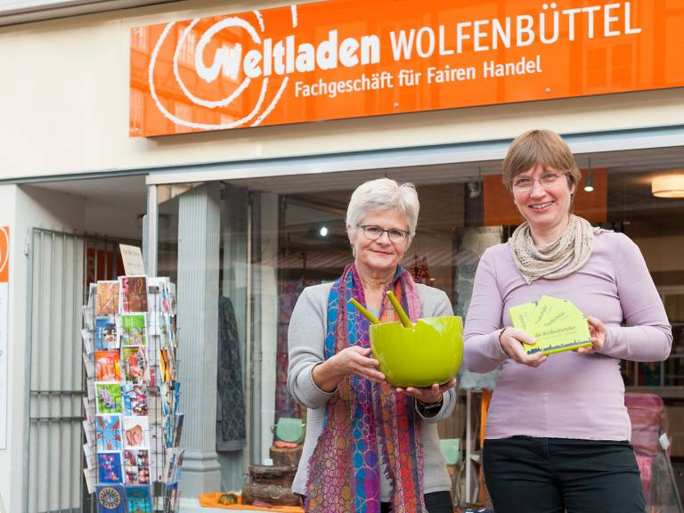 Weltladen Wolfenbüttel Wolfenbüttel