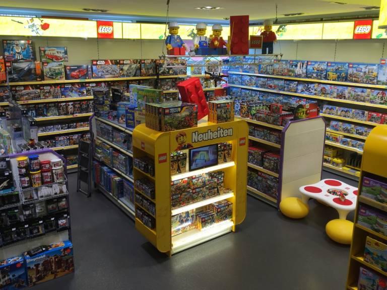 Spielwaren Letzel Heilbronn