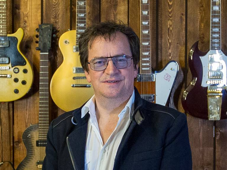 Gitarreninstitut Rhein-Erft Bedburg