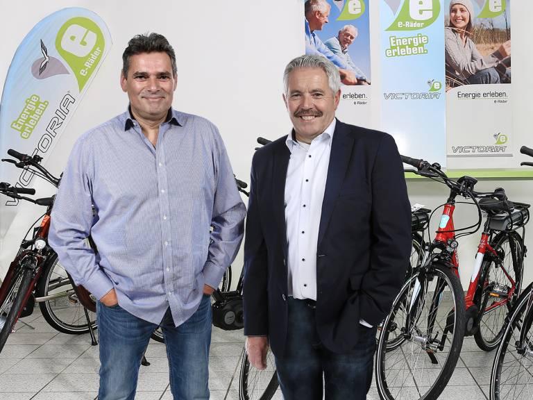 Autohaus Heinen - Zweirad-Fachgeschäft Bedburg