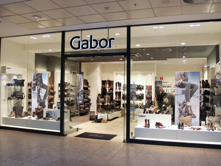 Gabor Shop Wandsbek Quarree Hamburg