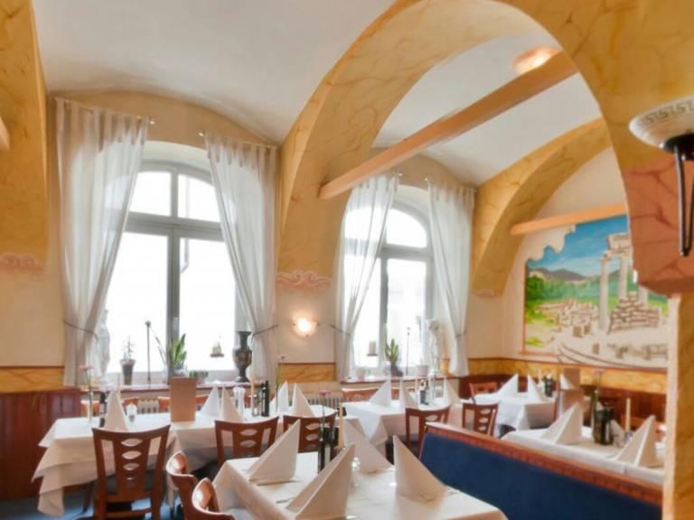 Restaurant Delphi Günzburg