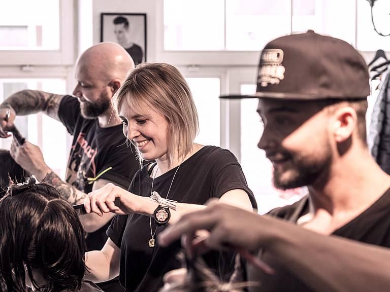 Salon Chris Mattick Günzburg