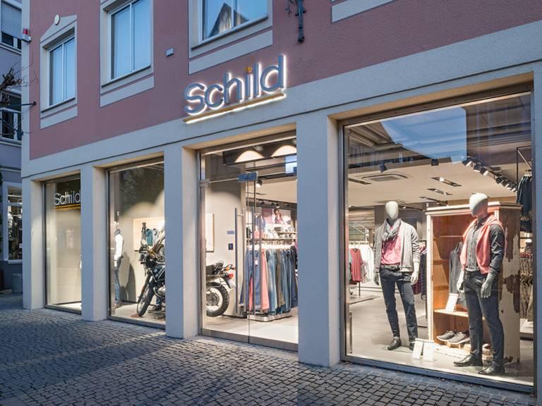 Modehaus Schild Günzburg