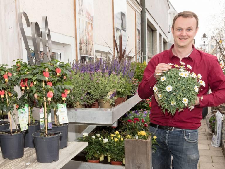 Blumen Neumair Pfaffenhofen an der Ilm