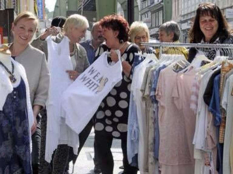 Gisis Stol(t)ze Mode in großen Größen Wuppertal