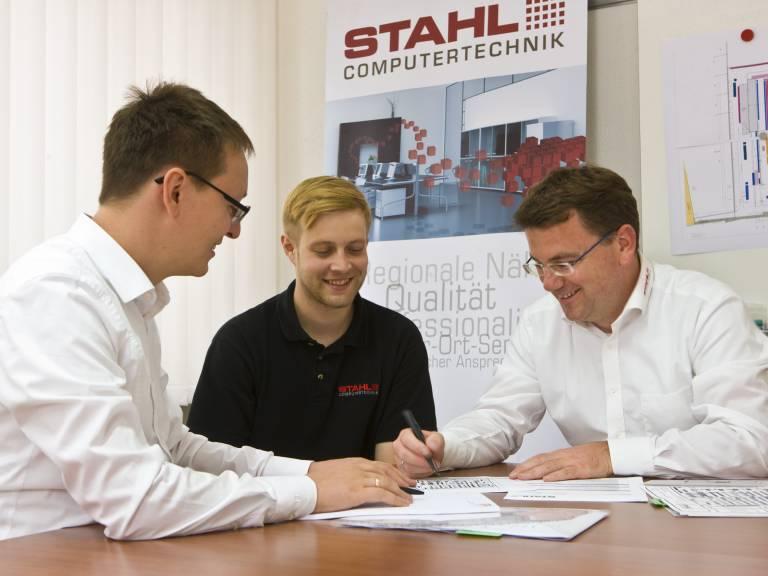 Stahl Computertechnik GmbH Pfaffenhofen