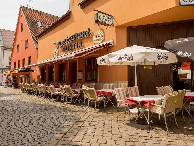 Ristorante Guntia Günzburg