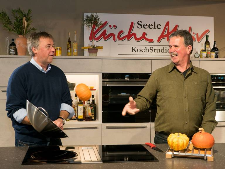 Seele Küche-Aktiv Monheim am Rhein