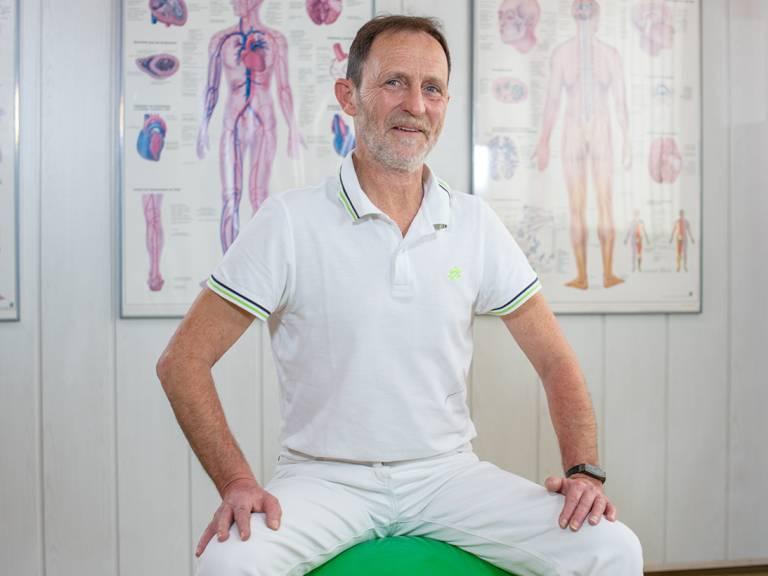 Massagepraxis Uwe Scherer Monheim am Rhein