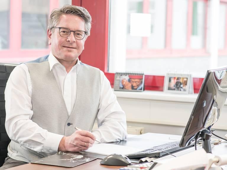 Steuerberater Ralf Leichert Monheim am Rhein