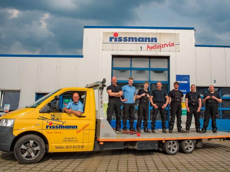 Rissmann Autoshop Alfeld