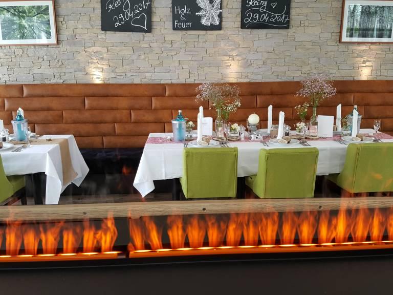 Holz&Feuer Restaurant Monheim am Rhein