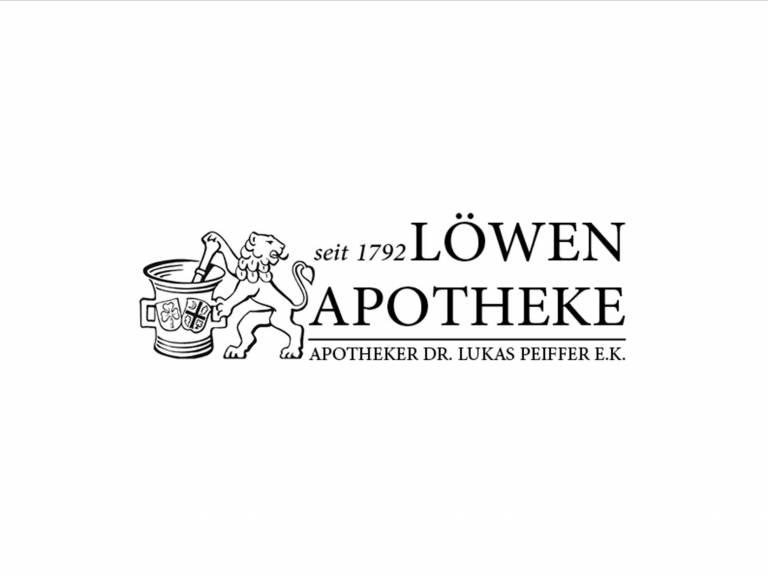 Löwen Apotheke Dr. Lukas Peiffer e.K. Attendorn
