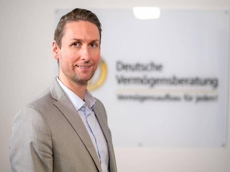 Deutsche Vermögensberatung - André Maczkowiak Monheim am Rhein