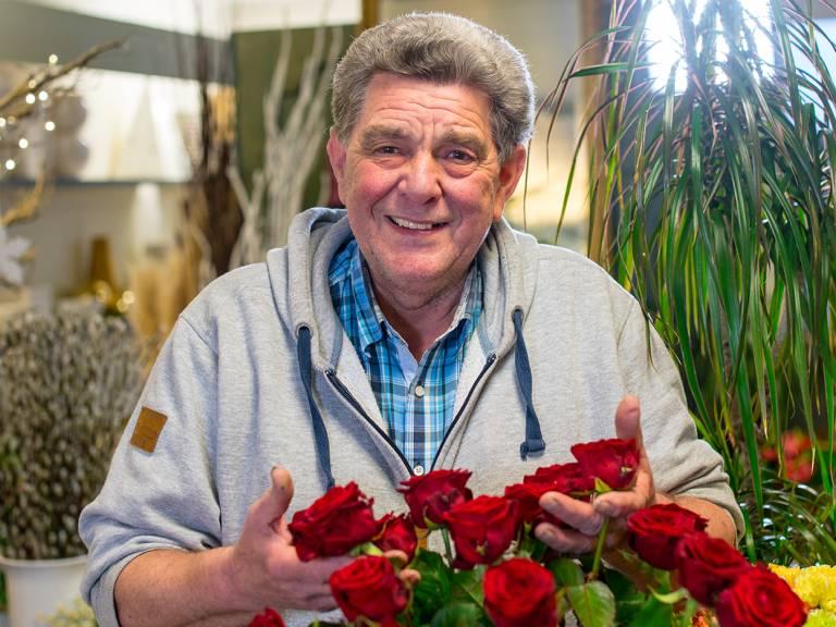 Blumenhaus Stefan Conen Monheim am Rhein