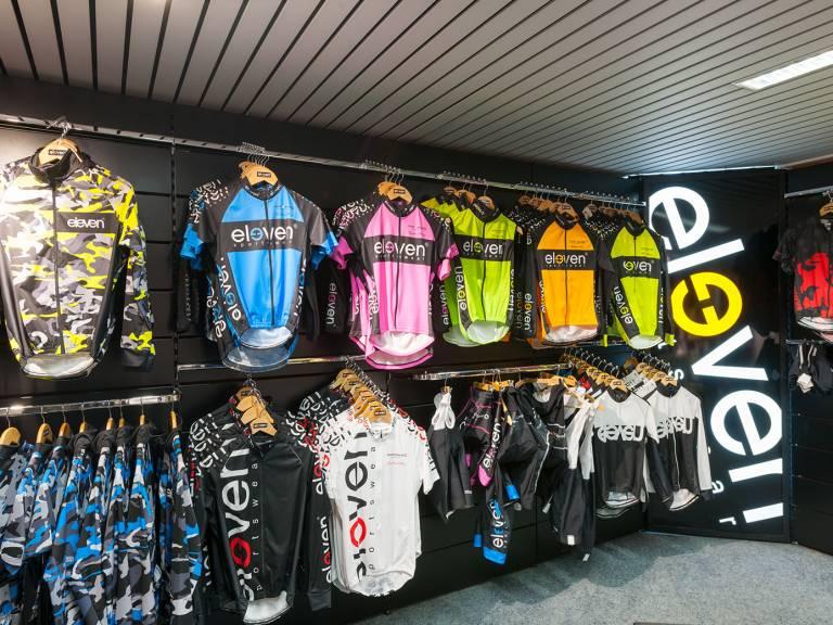 Eleven Sportswear Wolfenbüttel