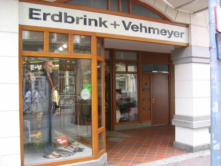 E & V - Erdbrink & Vehmeyer GmbH Wolfenbüttel