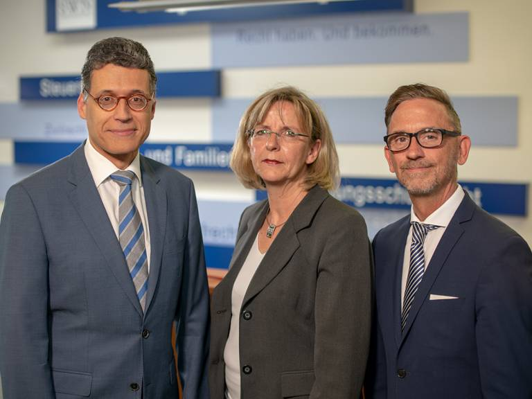 Rechtsanwälte SWN Monheim am Rhein