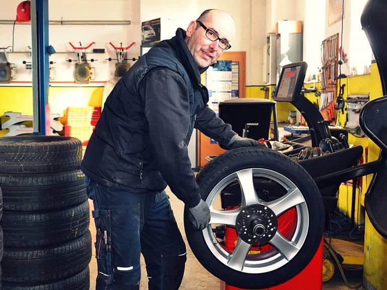 Reifen Horn GmbH Lutherstadt Eisleben