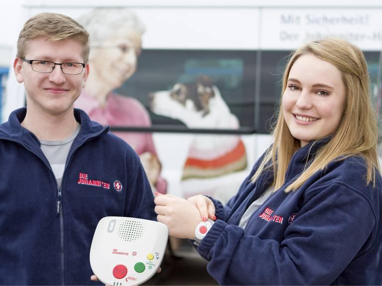 Johanniter-Unfall-Hilfe e.V. Göppingen