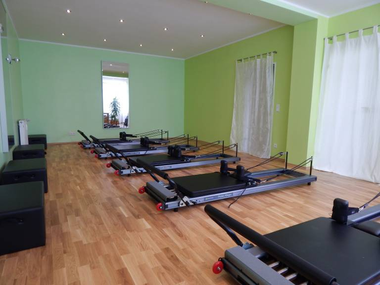 Motus Monheim Pilatesstudio Monheim am Rhein