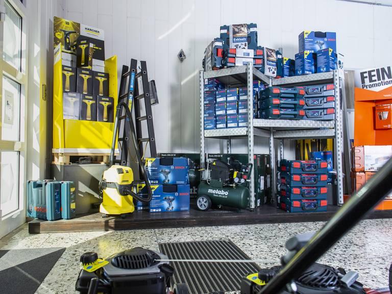 S & W Metall und Werkzeughandel GmbH Alfeld (Leine)
