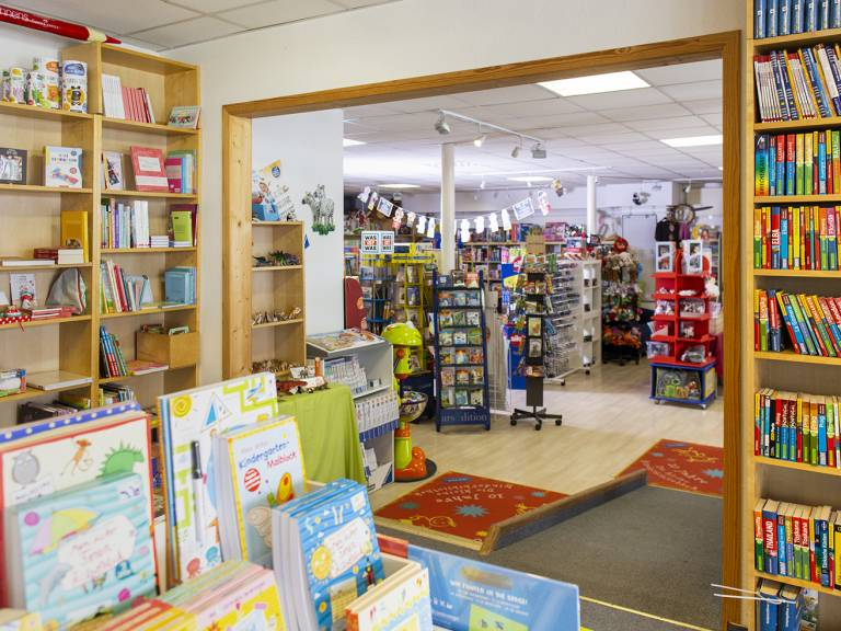 Bücherparadies Alfeld