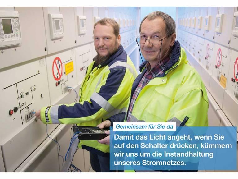 SLE Stadtwerke Lutherstadt Eisleben Lutherstadt Eisleben
