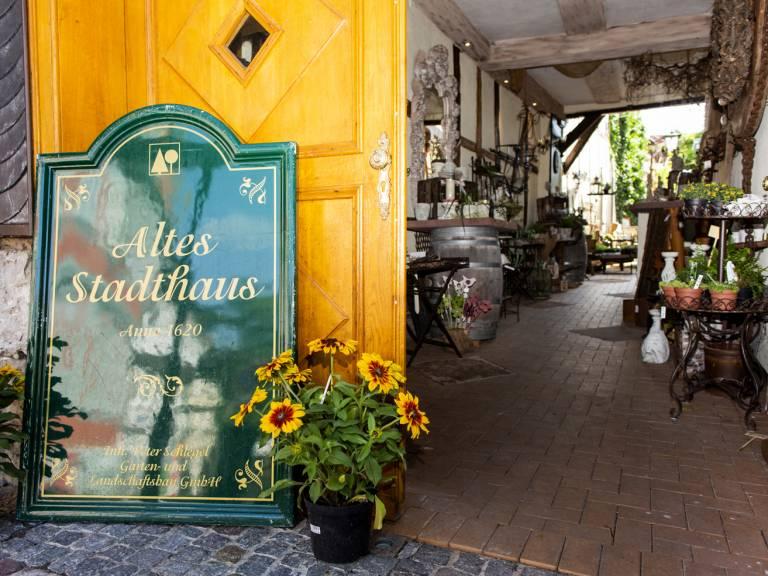 Altes Stadthaus Alfeld (Leine)