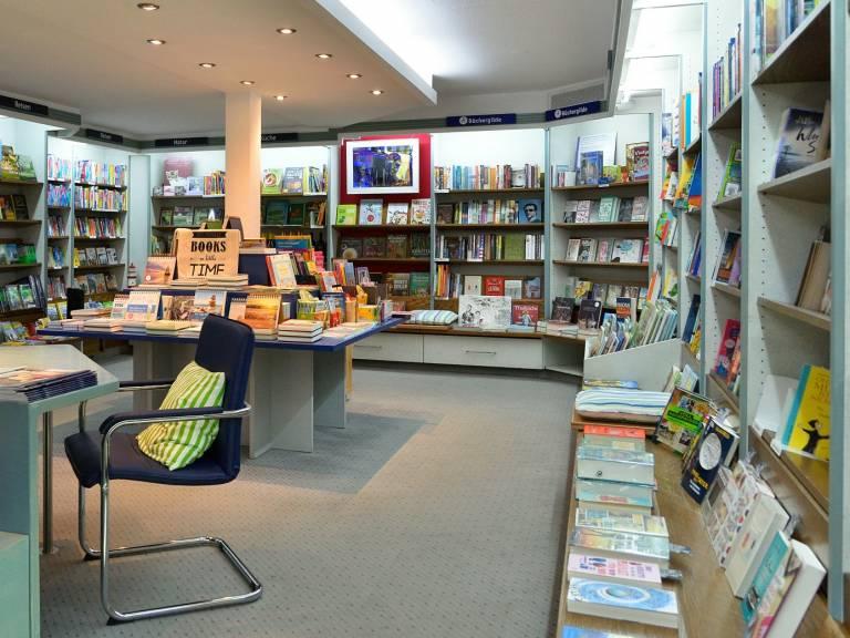 Barbarossa-Buchhandlung Göppingen