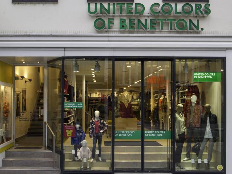 Benetton   Göppingen