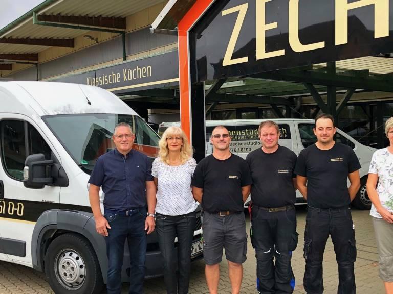 Küchenstudio Zech Lutherstadt Eisleben
