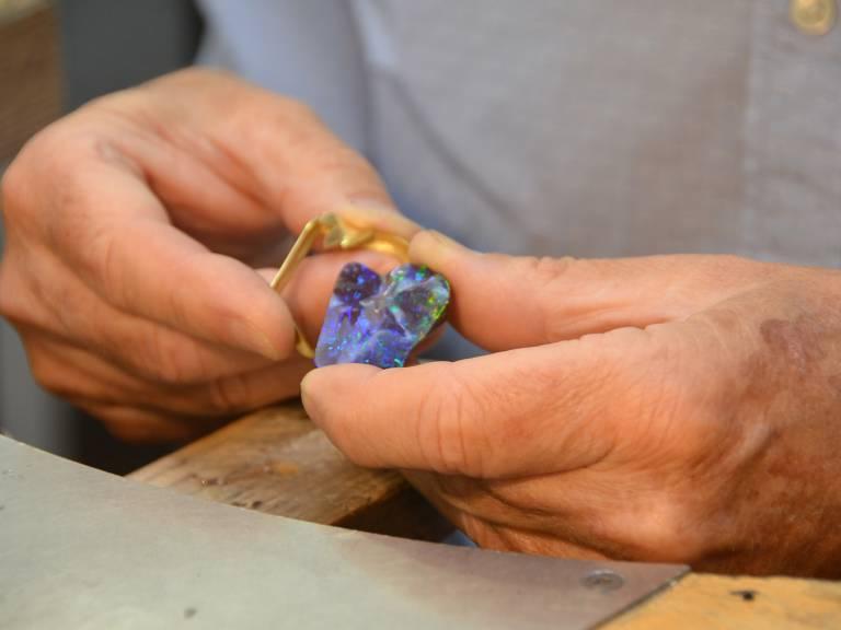Juwelier Eckmann Gmunden