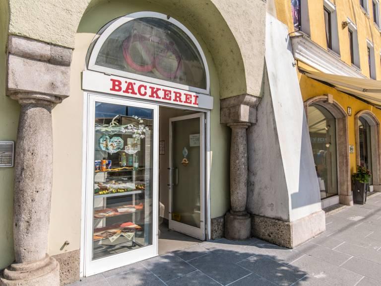 Bäckerei Hinterwirth Gmunden