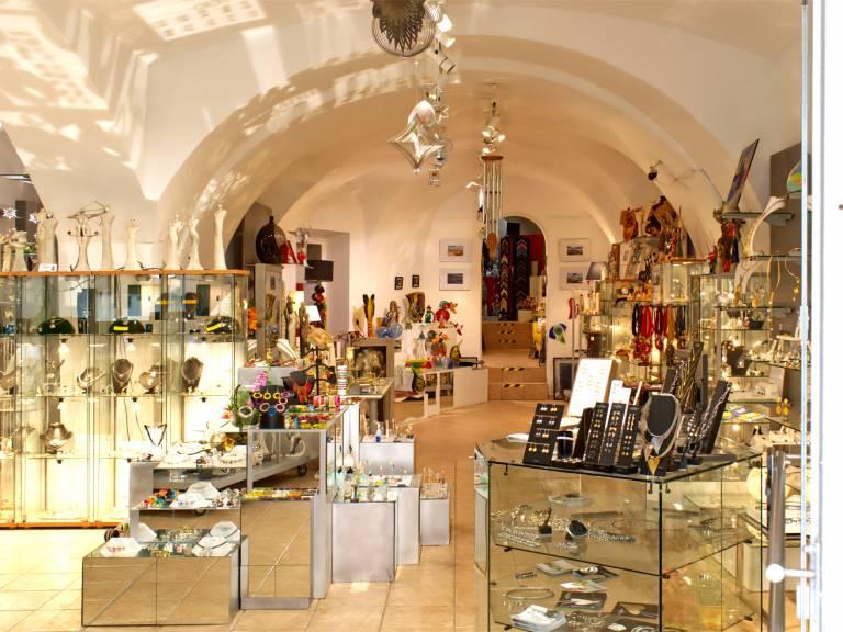 Galerie 10er-Haus Gmunden