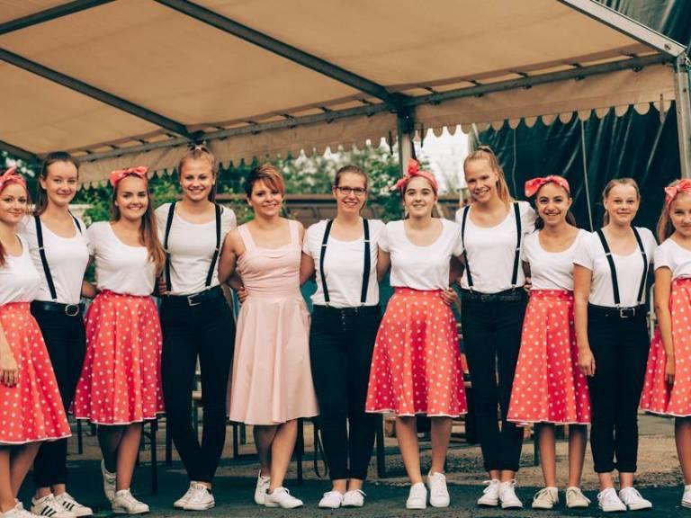 Tanzstudio Pattke Alfeld