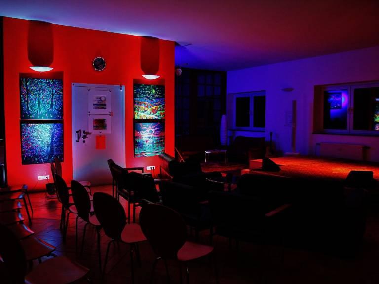 Kultur im Kontor Wuppertal