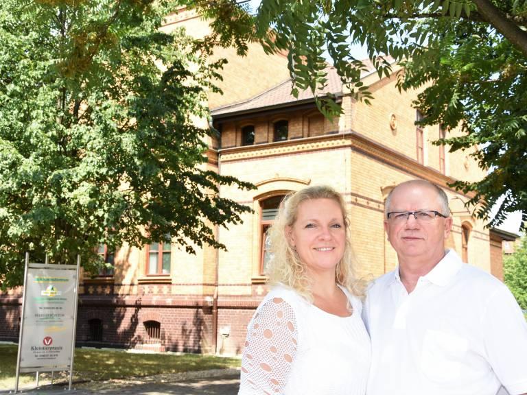 Maklerkontor Bitterfeld Bitterfeld-Wolfen