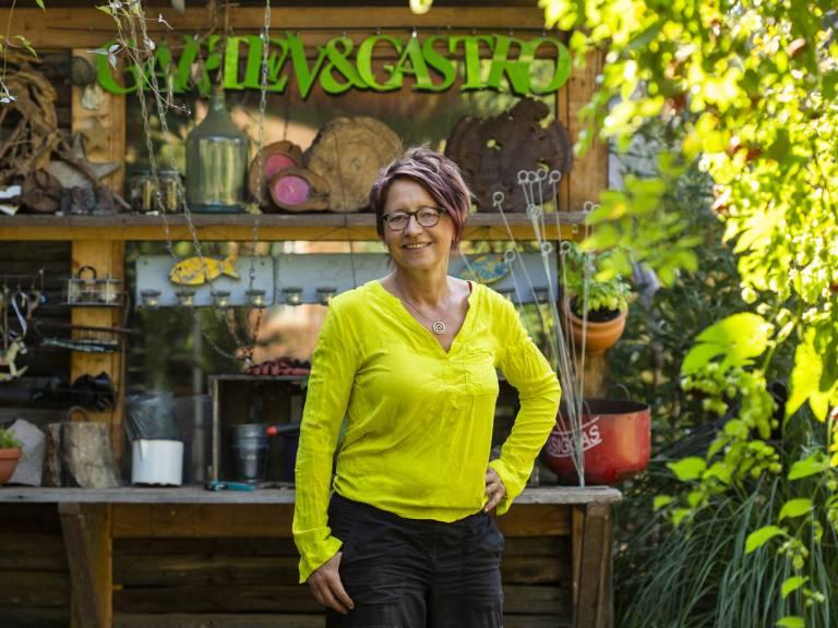 Cornelia Möhle – Gartenbau & Planung Alfeld (Leine)