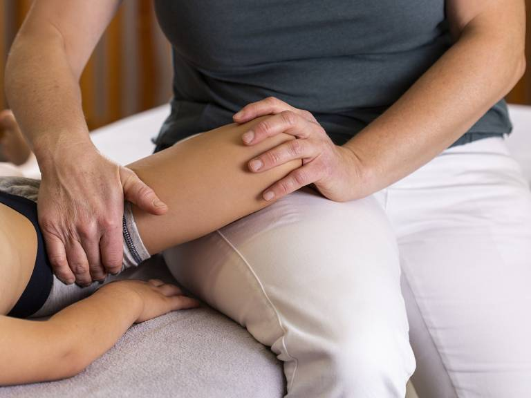 Ina Maß - Praxis für Osteopathie Alfeld (Leine)