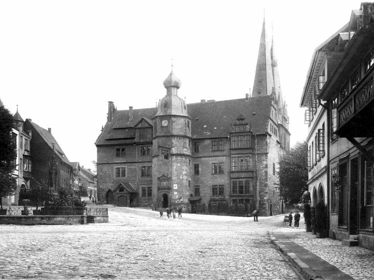 Verein für Heimatkunde Alfeld (Leine)