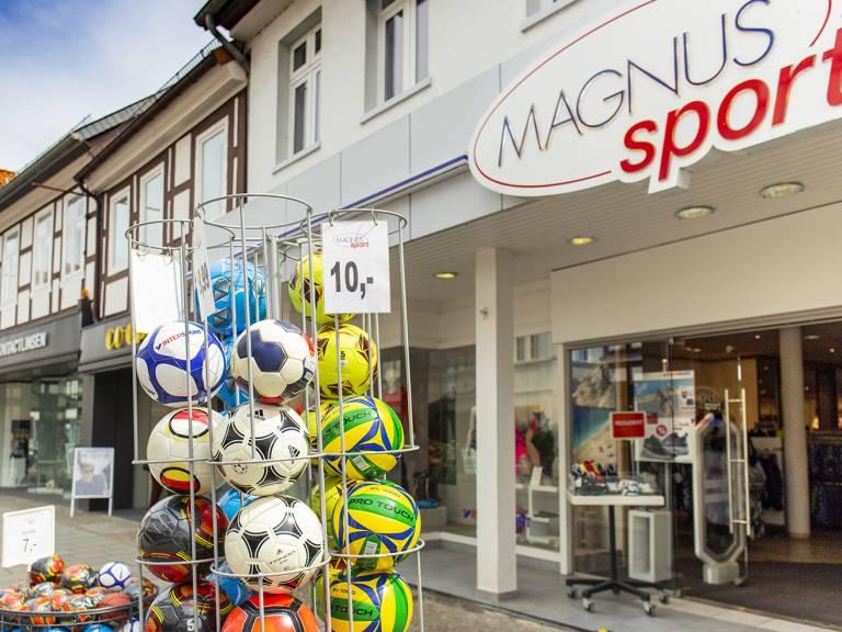 Magnus Sport Alfeld (Leine)