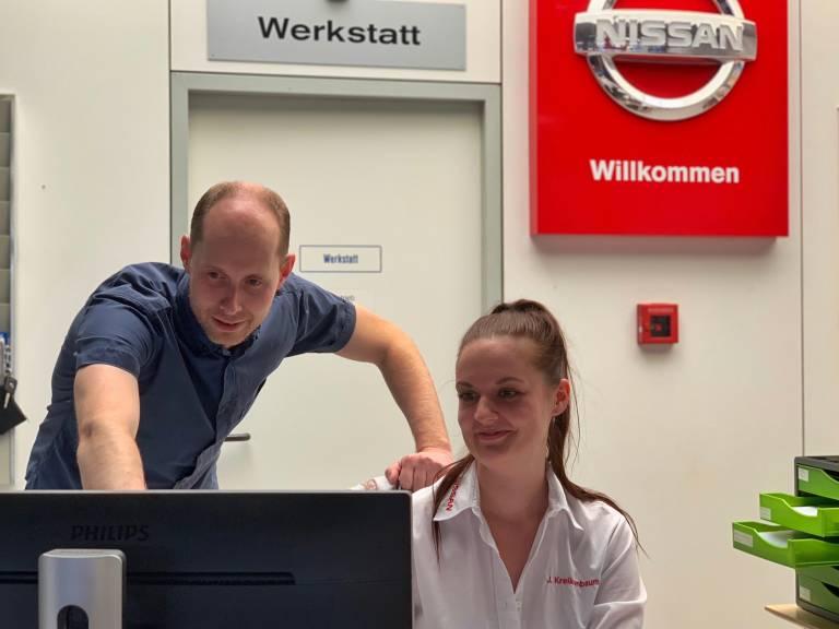 Autohaus Wieprecht GmbH Lutherstadt Eisleben