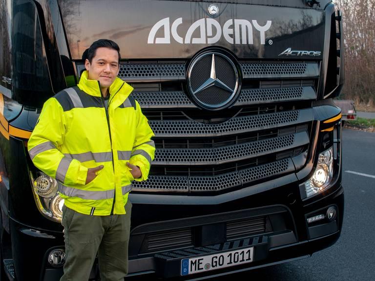 Academy Go! Fahrschule Monheim am Rhein
